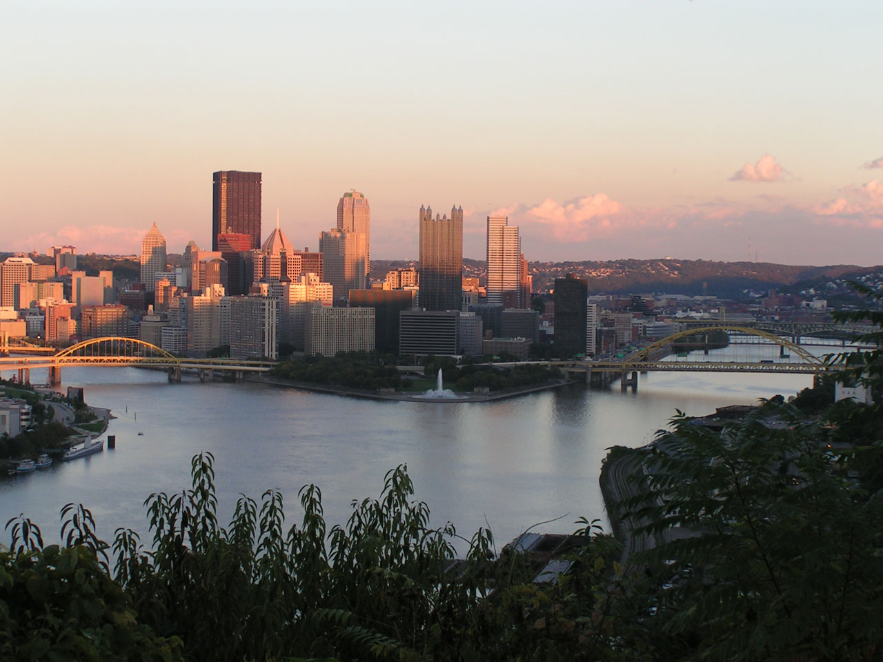 Three Rivers Marketing Pittsburgh